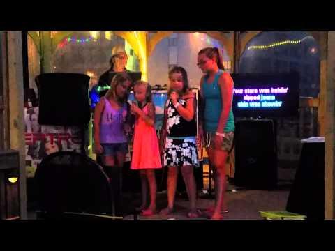 Karaoke in Myrtle Beach