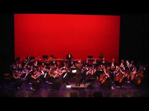 The Gadfly Suite, Romance En Folkfest, Dmitri Shostakovich