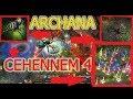 Drakensang Online A2-Archana Cehennem 4