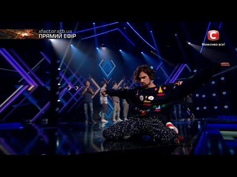 Видео: Результаты голосования . Кто прошел в суперфинал   ФИНАЛ Х-фактор-7 17.12.2016