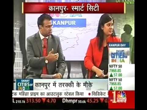 Omaxe Smart Cities of India - Kanpur