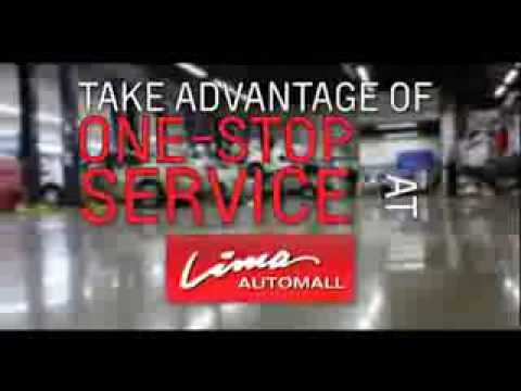 Try Our Ase Certified And Gm Service Department At Lima Auto Mall Automall
