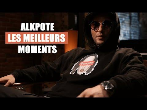 Youtube: ALKPOTE | LES MEILLEURS MOMENTS DE L'EMPEREUR