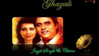 Agar Hum Kahen Aur | Jagjit Singh and Chitra Singh