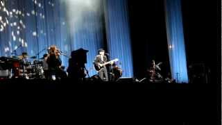 LEONARD COHEN - Night Comes On - Live, Waldbühne Berlin, 05.09.2012