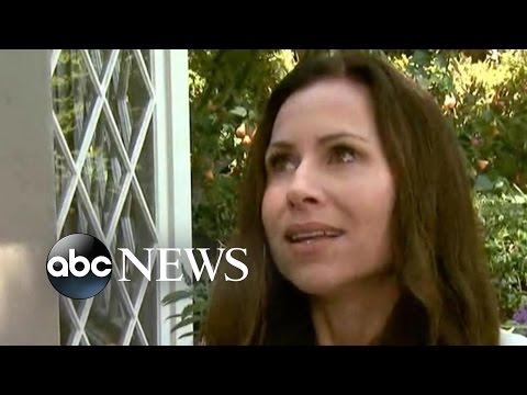 Minnie Driver Speaks Out Over Neighbor Quarrel