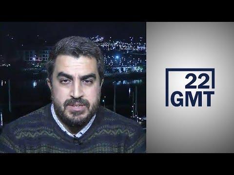 ا?شرف طريبق المحلل السياسي يتحدث للحرة عن اتساع الهوة بين الفقراء والأغنياء في المغرب  - 03:58-2019 / 12 / 3
