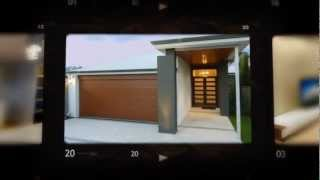 Easy Building With Narrow Lot Homes.com.au - Free Home Design Service