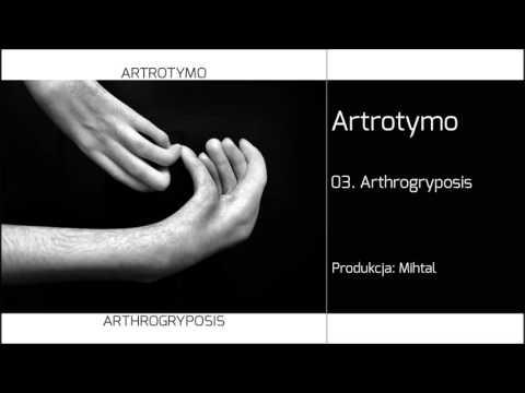 Artrotymo - Arthrogryposis (prod. Mihtal)