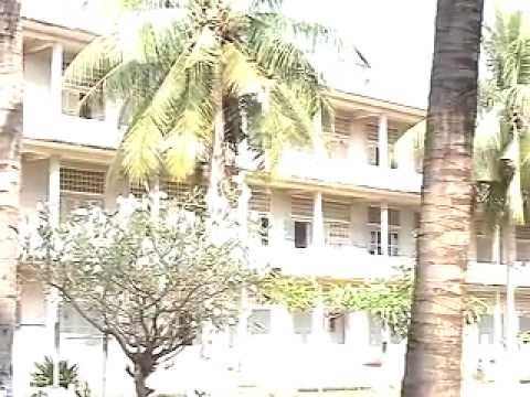 The Horrible S-21 AKA Tuol Sleng Genocide Museum in Cambodia
