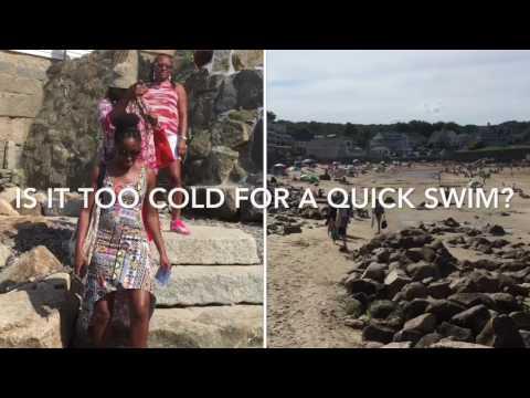 Cape Ann Trip 2016