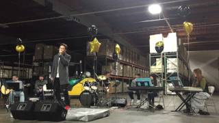 Singing Warehouse - Beautiful Tomorrow
