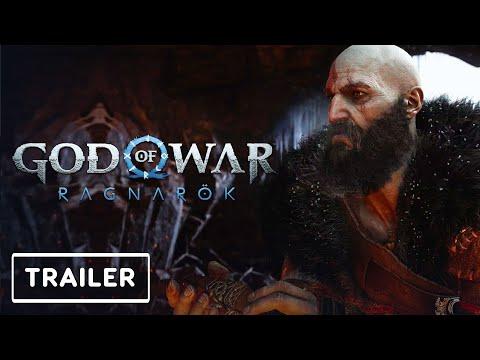 God of War: Ragnarok – Gameplay Trailer | PlayStation Showcase 2021