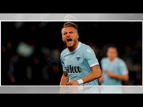 Download Festival del gol Lazio: 6-2 al Benevento, altra doppietta per Immobile