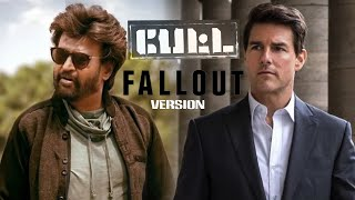 PETTA TRAILER TOMCRUISE FALL OUT TAMIL VERSION