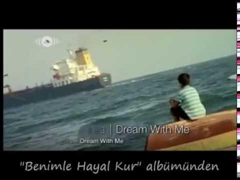 حمزة نمرة - احلم معايا / Hamza Namira - Ahlam Maaya Türkçe Çevirisi