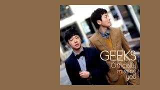 Download lagu Geeks - Officially Missing You