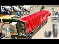 Parking Truck Transport Simulator Android Gameplay 2018