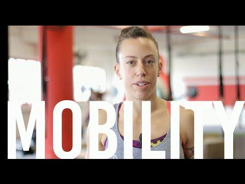CrossFit Haifa & Krayot - MOBILITY