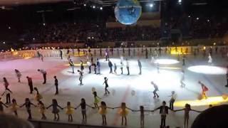 Ледовое шоу дворец спорта (Одесса)