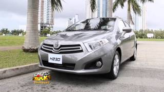 Try Out - Brilliance H230 - Cars And Trucks TV