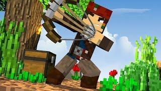 Minecraft - SkyWars: SÓ NA TRANQUILIDADE #185