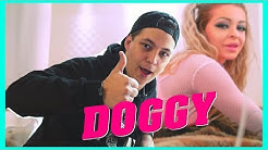 Katja Krasavice - Doggy   TheDiary