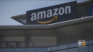 Amazon Deal In NYC Reportedly In Jeopardy