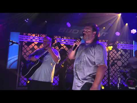 Tenacious D Performs The Ballad of Hollywood Jack and the Rage Kage