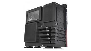 Новый компьютер, необычная конфигурация!? Ремонтируем!