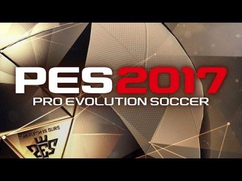 PATCH PES2017 ITA