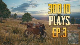 PUBG  300 IQ Play- Best of PUBG Stream Highlights Ep.3