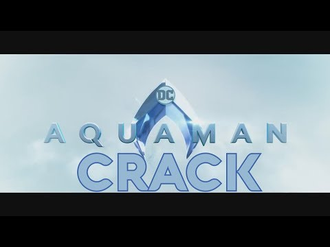 Aquaman Crack