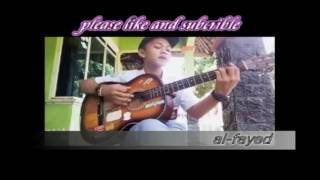 Cover Lagu can`t take me eyes of you