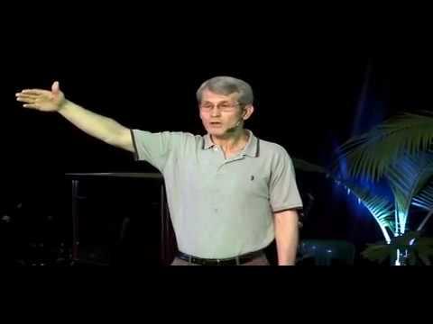 Pavel Goia. Modlitwa Pańska - wykład 3/7 z serii Cud za cudem.