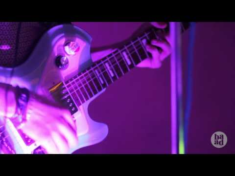 BAAD Sessions: Marionettes - Shrinking Violets