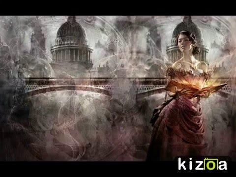 TID:Clockwork Princess Audiobook Outro Song (Jem's violin)