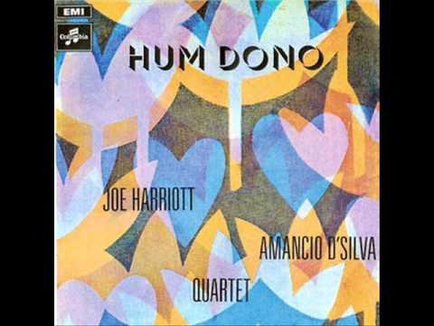 Joe Harriott & Amancio D'Silva: