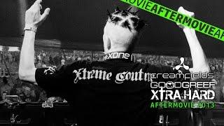 GOODGREEF XTRA HARD ARENA @ CREAMFIELDS 2013