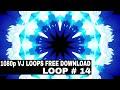 Club Visuals VJ loops 14 Free Download Full HD 1080p