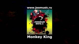 Joombler - Monkey King | Trap 2017 (Album: Joombler - Dota 2)
