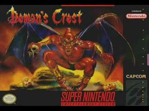 Demon's Crest Music - Memory Of The Fallen Ones