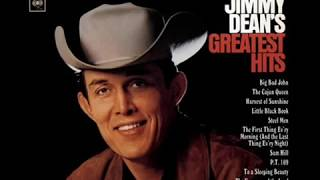 Jimmy Dean - I.O.U.