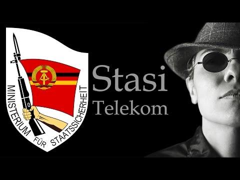 Deutsche Telekom aka T-Mobile spying scandals