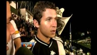 Luiz de Orobó um torcedor  doido pelo vasco
