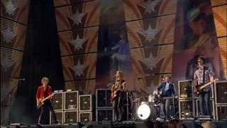 Sheryl Crow - Steve McQueen (Live at Farm Aid 2003)