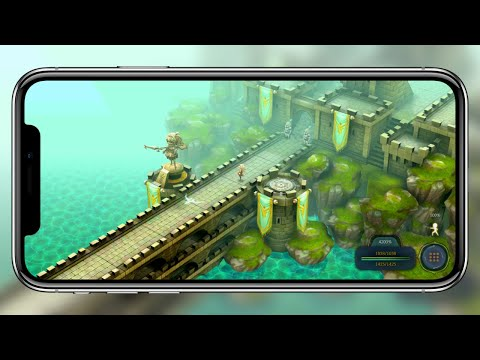 Best NEW Mobile Games Of January 2020 - Android & IOS (part 3)