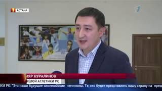 Казахстанские штангисты произвели фурор на чемпионате мира