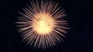 Biggest firework ever!