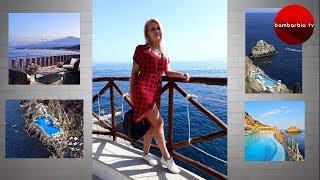 Отдых в ИТАЛИИ. СИЦИЛИЯ: Capotaormina 4* - обзор отеля    Экспертные беседы с ТурБонжур
